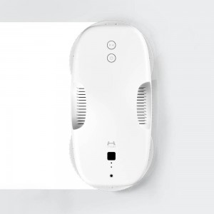 DDC55 Frequency Conversion Window Cleaner Cleaning Robot from Xiaomi youpin