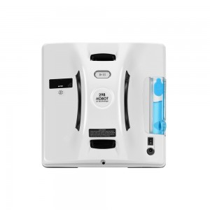 HOBOT 298 SmartWindow Cleaner Robot Glass Cleaning Machine