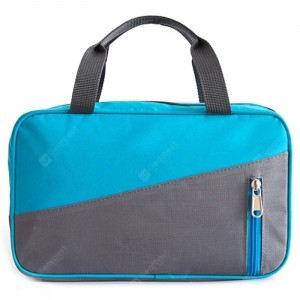 Creative Dry Wet Separate Wash Cosmetic Waterproof Capacity Couple Pack Outdoor Sports Beach Bag