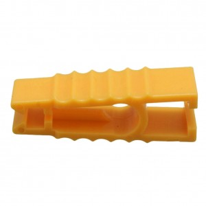 Yellow 5 Fuse Puller Vehicle Car Fuse Fetch Clip Powerful Extractor Tool Top Quality